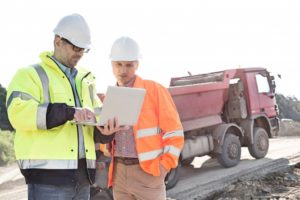 Construction Firm Managers