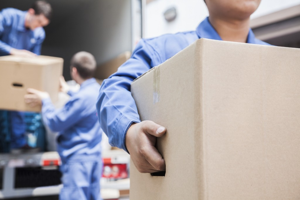 It's Always More Than You Think: The Hidden Costs of Moving
