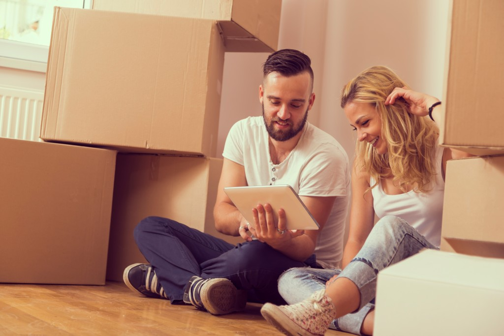 How to Keep Your Stuff Safe During a Big Move to a New City