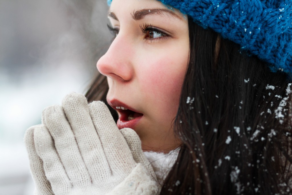 Get Ready for Colder Winters