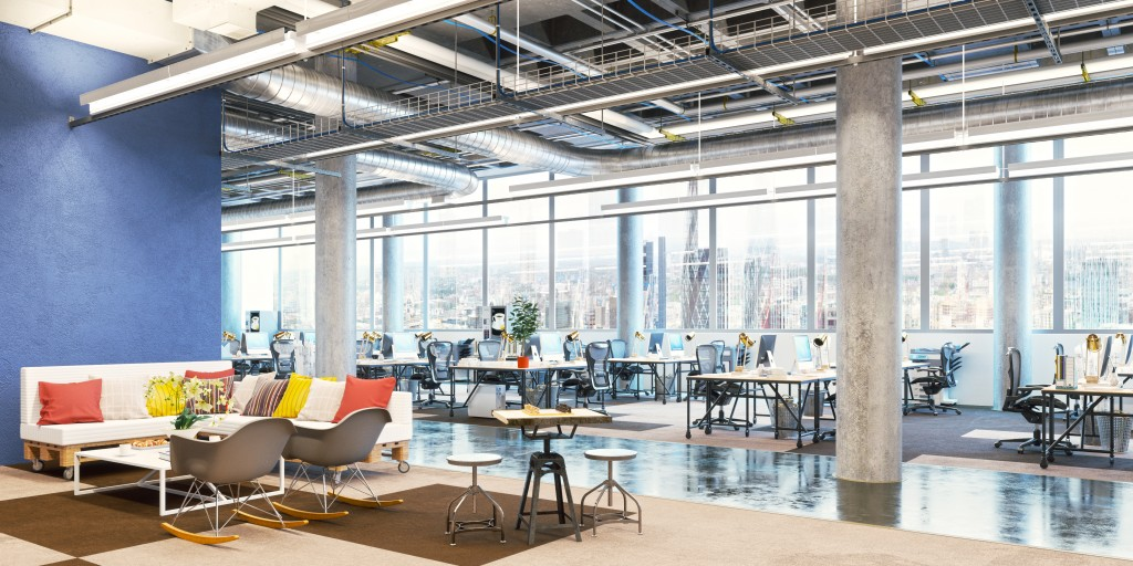 Three Keys to Successfully Implementing Activity-Based Design at Your Workplace