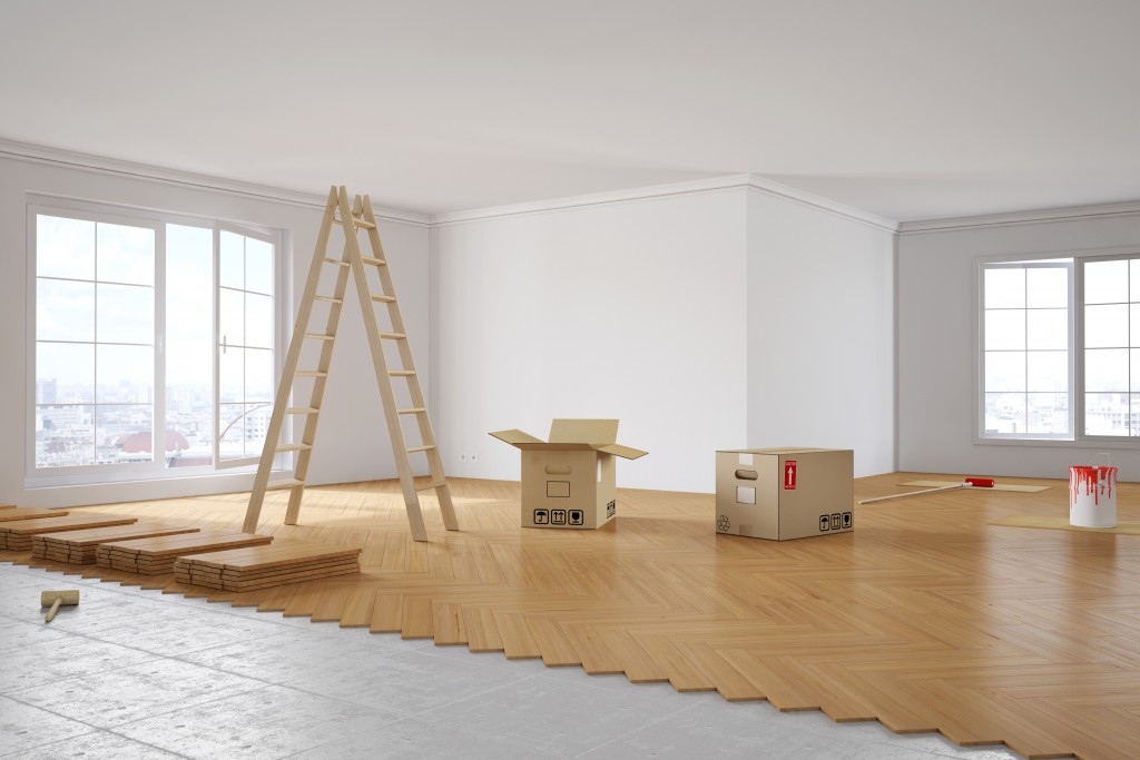 The Best Flooring Materials for Your Property