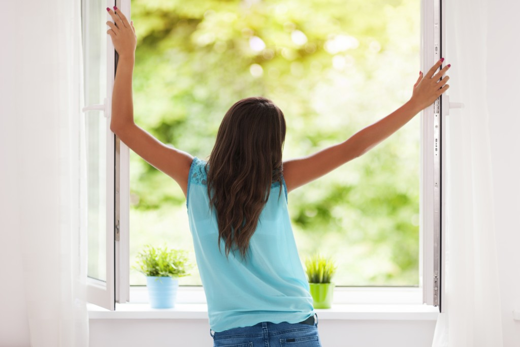 Clean and Maintain Your Window Treatments for a Beautiful, Healthy Home