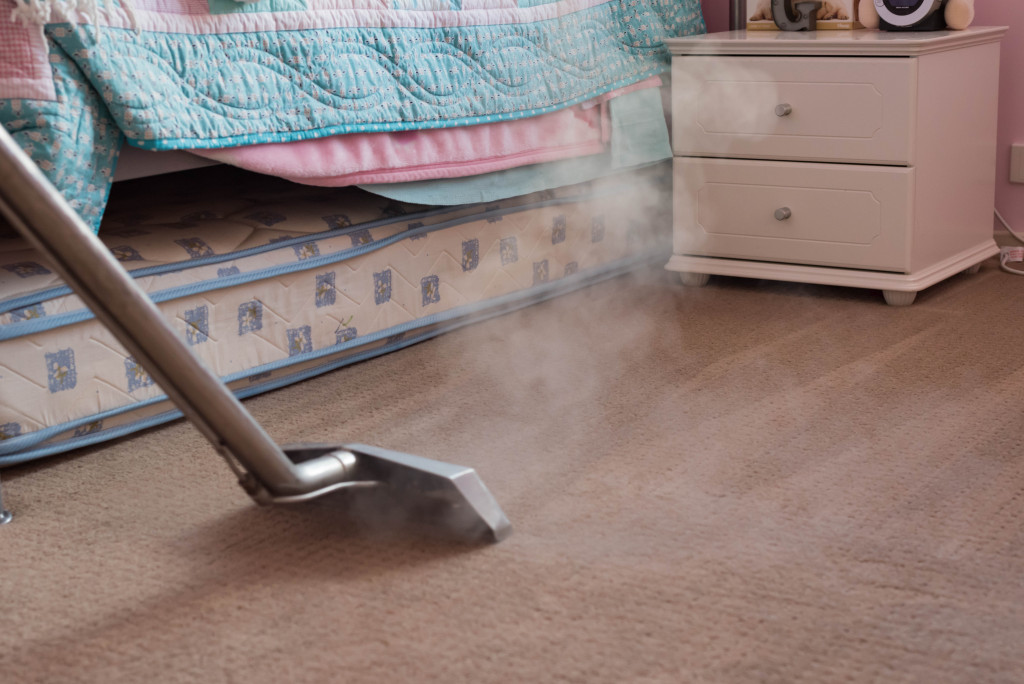 House-cleaning Hacks People Always Forget