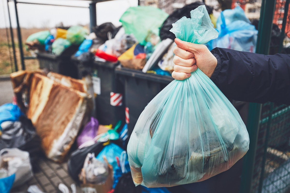 New Zealand's Plastic Waste Problem: How Businesses Can Make a Change