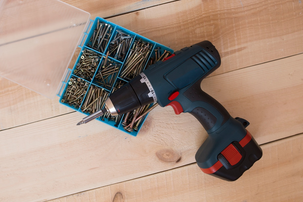 Self-Drilling Screws: What They Are And When To Use Them