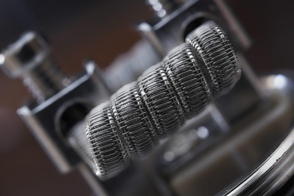 close up photo of a screw